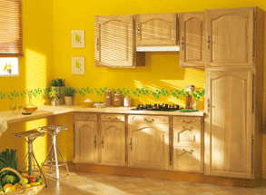 Des portes de cuisine pour donner un nouveau look à vos salles de cuisine