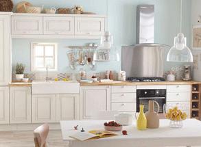 Relooker une cuisine en quelques clics : Facile